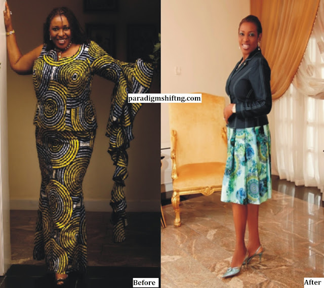 Special Investigation: Is Cross River 'First Lady' Obioma Liyel Imoke Really Dying From Tummy Tuck Surgery?