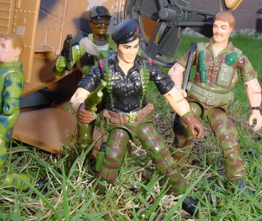 Muralha, Brazil, Flint, Estrela, Plastirama, Argentina, Coyote, Condor, Fuego, Risco, Alpine, Footloose, Airborne, Ripcord, 1986 Tomahawk