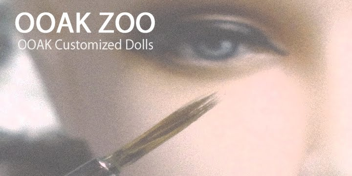 OOAK Zoo