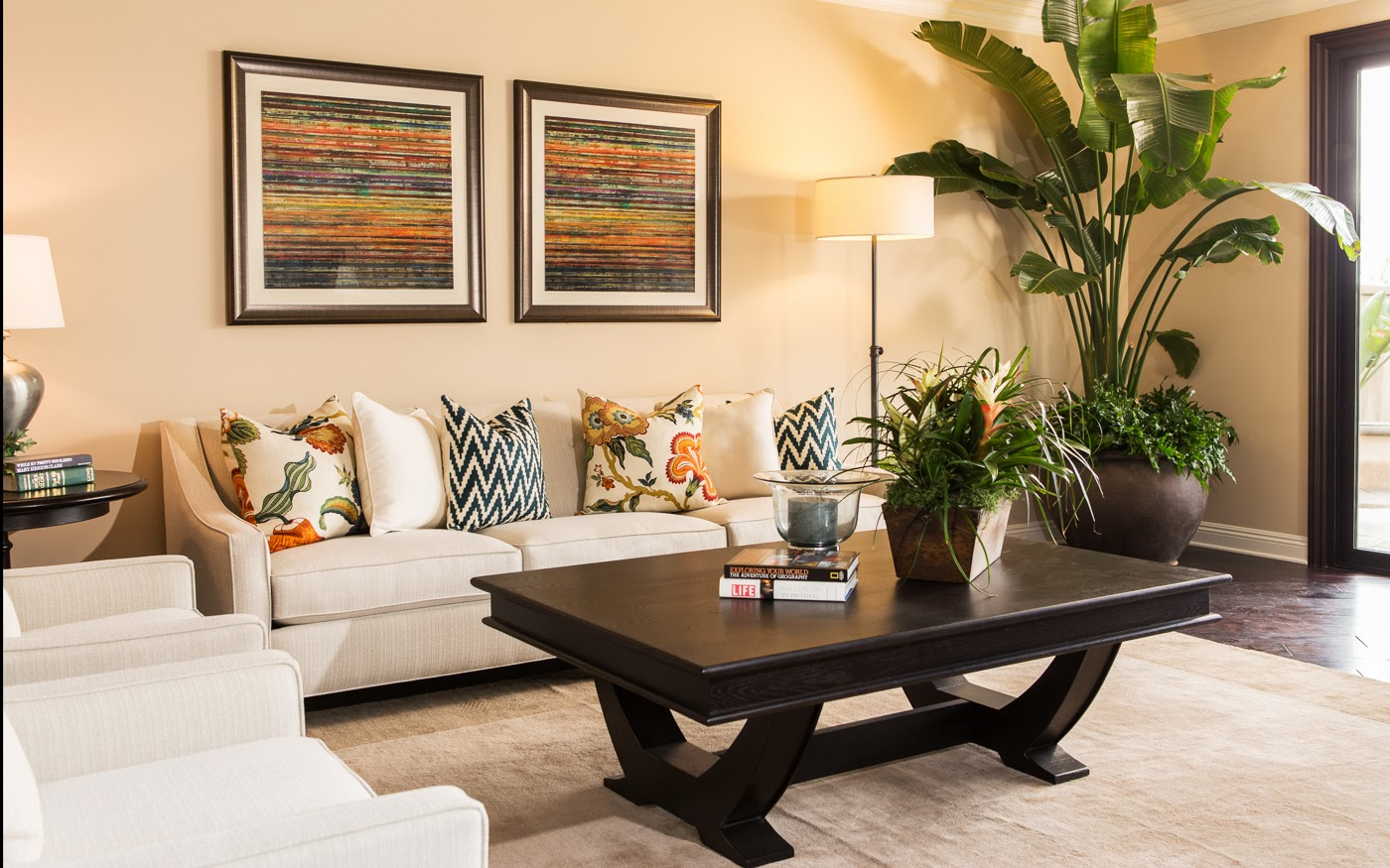 Home Staging Orange County CA