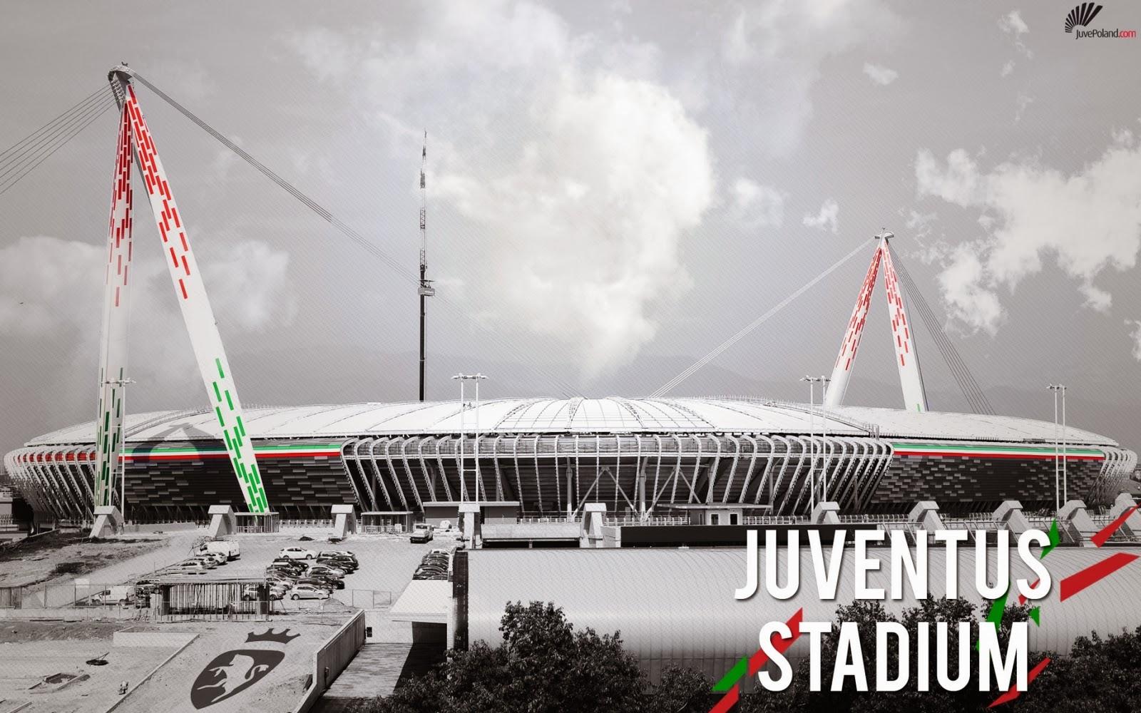 Juventus amazing stadium turin serie a italy hd desktop for Sfondi hd juventus