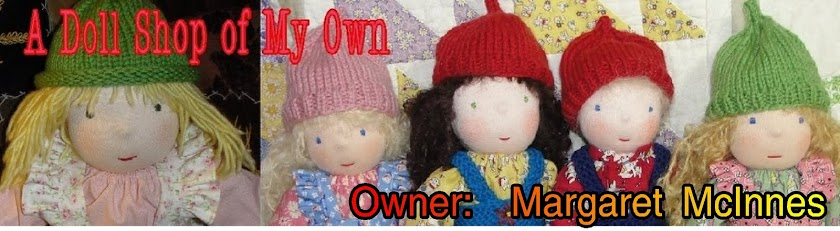 A Doll Shop of My Own