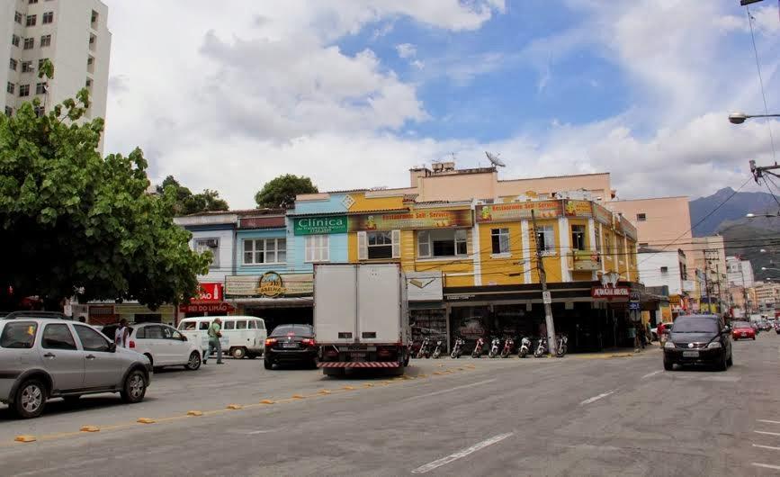 Avenida Delfim Moreira, na Várzea, vai passar por mudanças no trânsito durante o Carnaval
