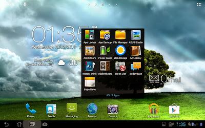 ASUS App
