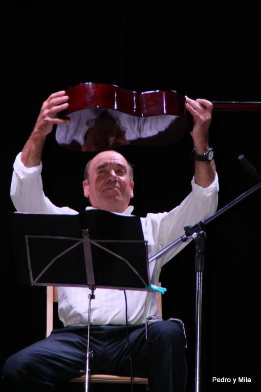 JULIO ELOY GUERRERO