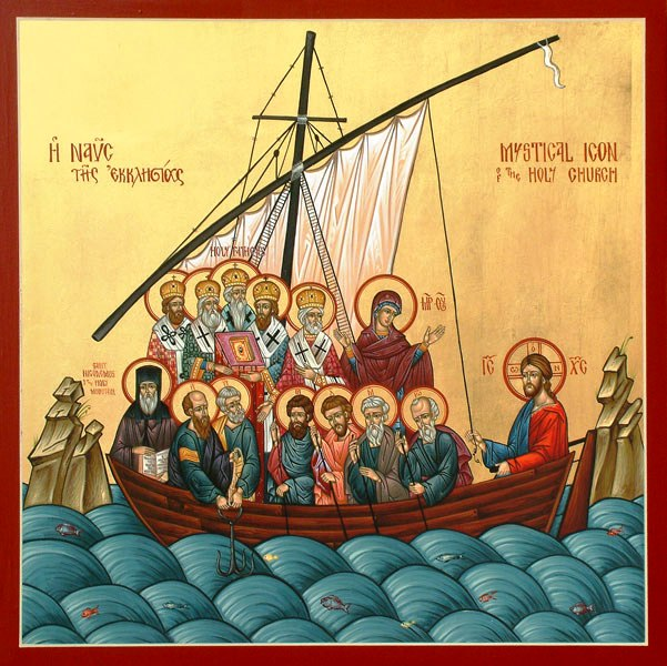 Mysitcal Church dans immagini sacre MysticalChurch