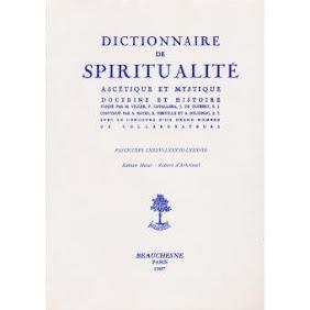 Dictionaire de Spiritualité