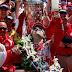 IndyCar: Franchitti gana las 500 Millas de Indianápolis