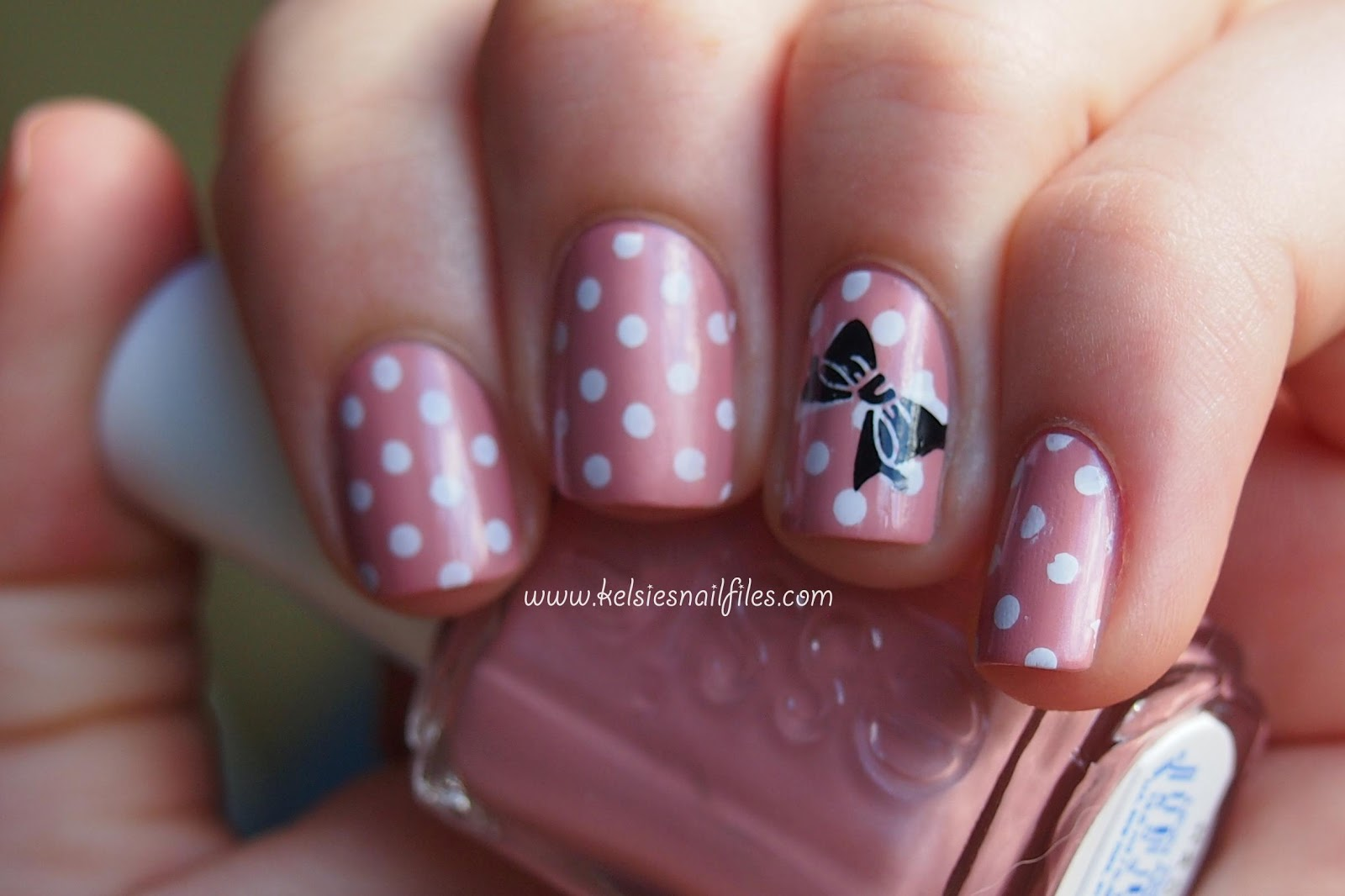 Nail Color January The Best Inspiration For Design And Color Of