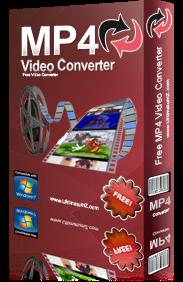 برنامج تحويل الفيديو الى MP4 مجانا MP4 Video Converter