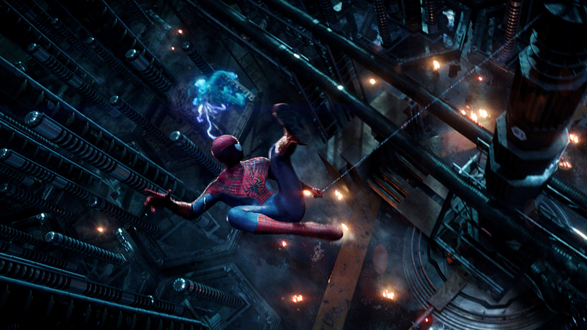 The Amazing Spider Man 2 1b Wallpaper HD