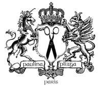 Paulina PLIZGA . trash couture