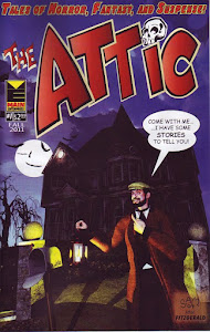 The Attic #1