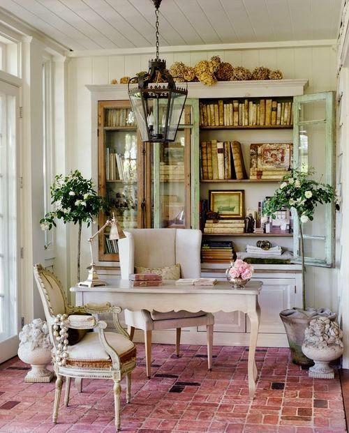 Icono interiorismo estilos de decoraci n shabby chic - Estilos de interiorismo ...