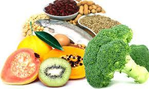 วิตามินและแร่ธาตุเสริมอาหาร