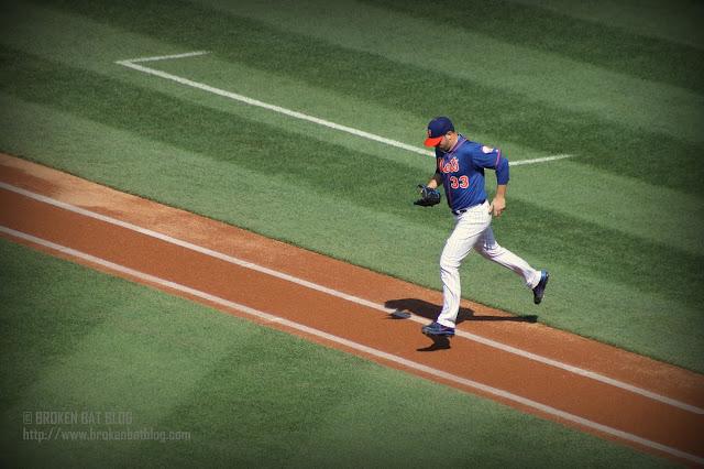 Game Photos: Arizona Diamondbacks @ New York Mets, July 11, 2015, Citi Field, Flushing, NY