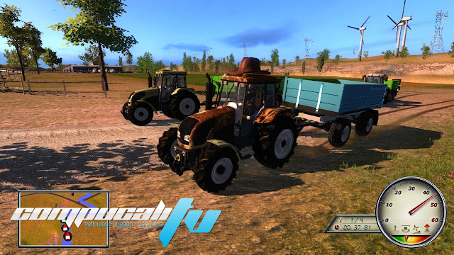 Farm Machines Championships 2014 PC Full