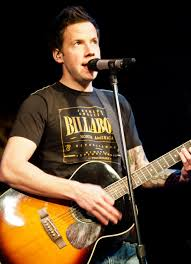 Pierre Bouvier Height - How Tall