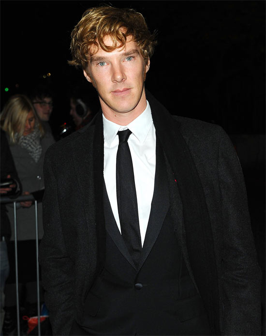 Benedict Cumberbatch - Photo Actress