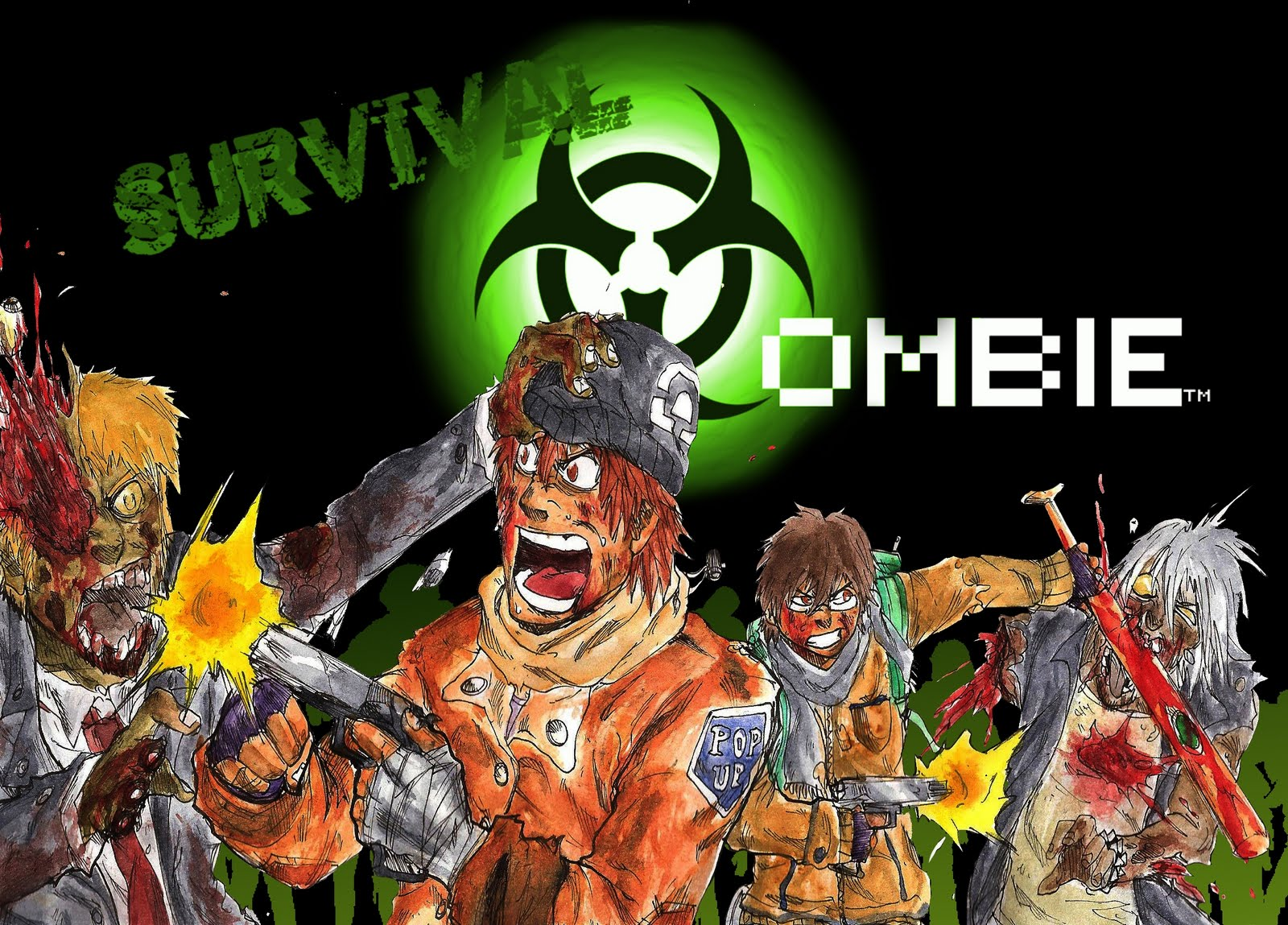 Survival Xombie