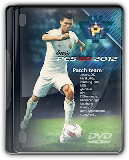 PESVN PATCH 2012 AIO v4.70 New season+ update 2