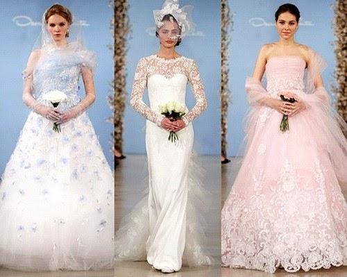 свадебная мода 4