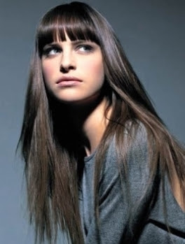 el pelo liso es una bendicin y si lo tienes largo y bien cuidado mucho mejor la mayora de las veces es un pelo fino muy delicado que necesita