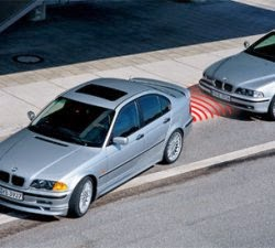 China Parking Distance Control Industry