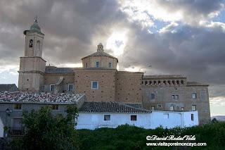 Palacio de Bureta Moncayo; Bureta