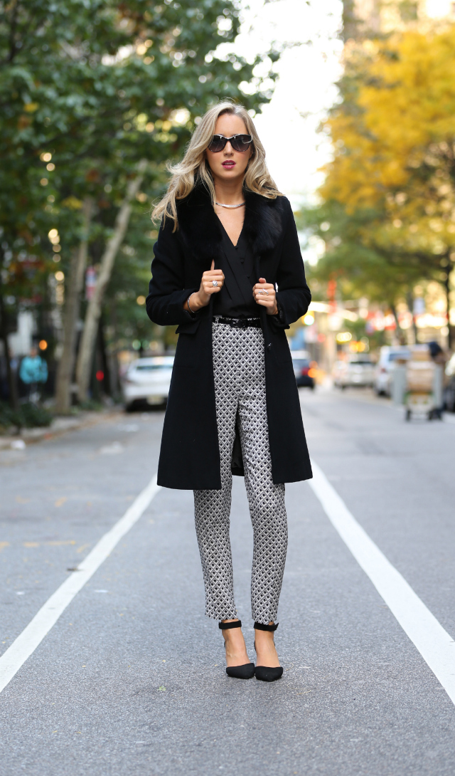 Geometric Memorandum Nyc Fashion Lifestyle Blog For The Working Girl