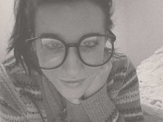 Valpo Studio : Glasses, Oh Glasses.