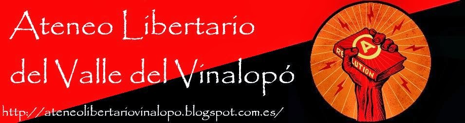 Ateneo Libertario Valle del Vinalopó