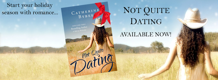 catherine bybee not quite dating epub Get the audible audio editions of the not quite series from the audiblecouk online audiobook store not quite dating summary not quite series, book 1 by: catherine bybee narrated by: amy mcfadden length: 7 hrs and 5 mins.