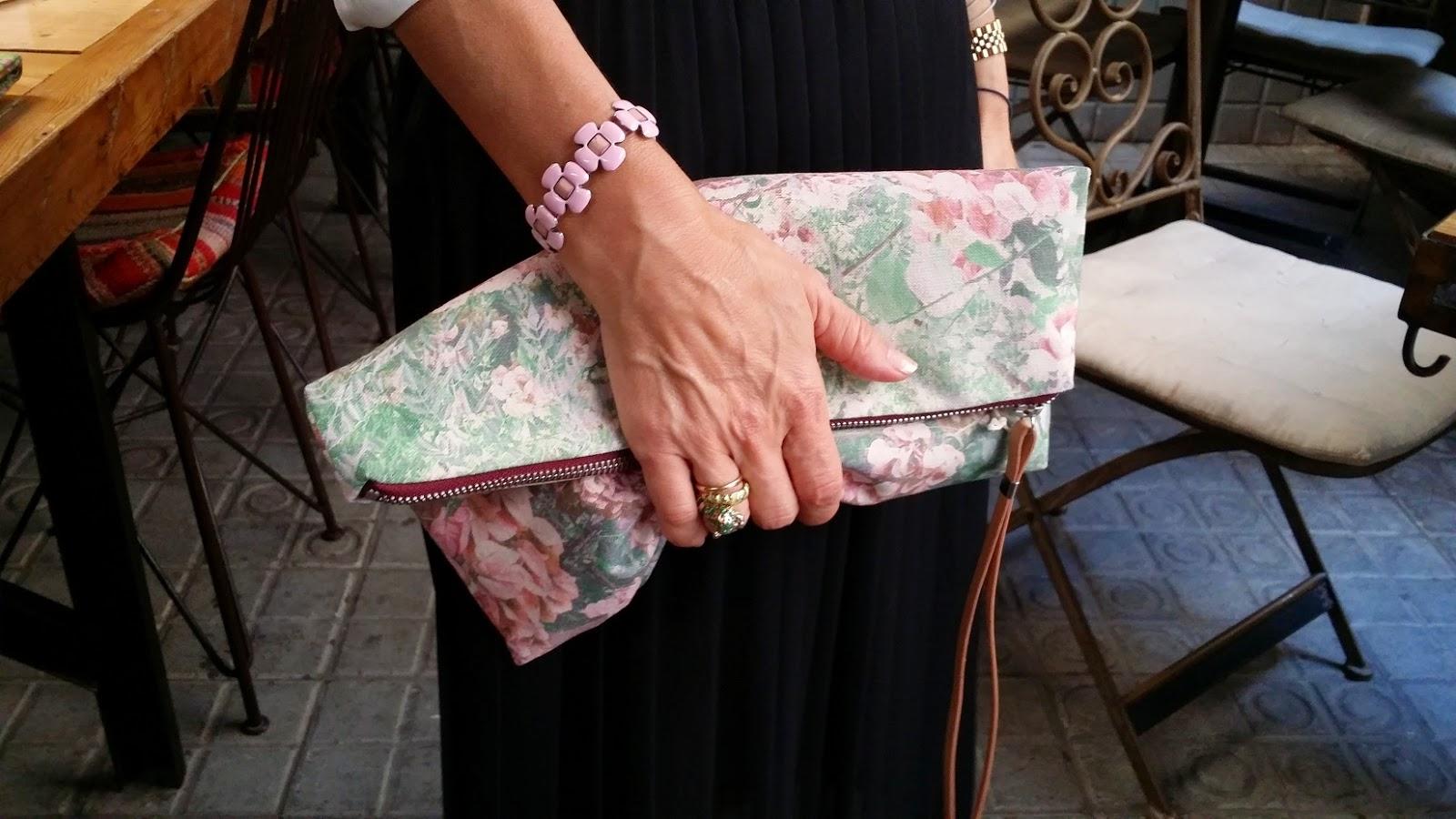 Mint and Rose, Ouibyou, Zubi, El Patio del Fisgón, street style, bag, fashion style, evento moda, Carmen Hummer, blog de moda