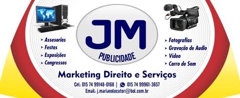 JM PUBLICIDADE