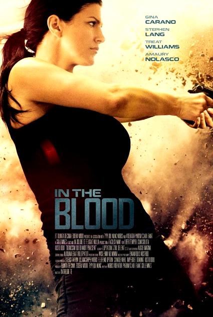 Kẻ truy sát (thuyết minh) - In the Blood