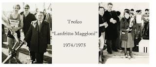 CLASSIFICA Trofeo Lanfritto - Maggioni Cernusco Lombardone 2015