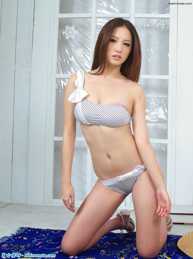 Sexy large mining Ti Lin Enchantress Appreciation
