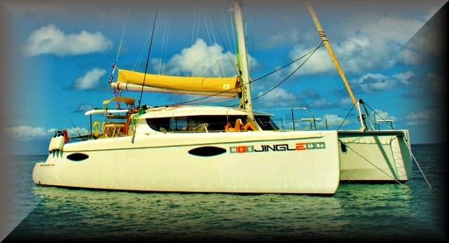 Notre bateau: