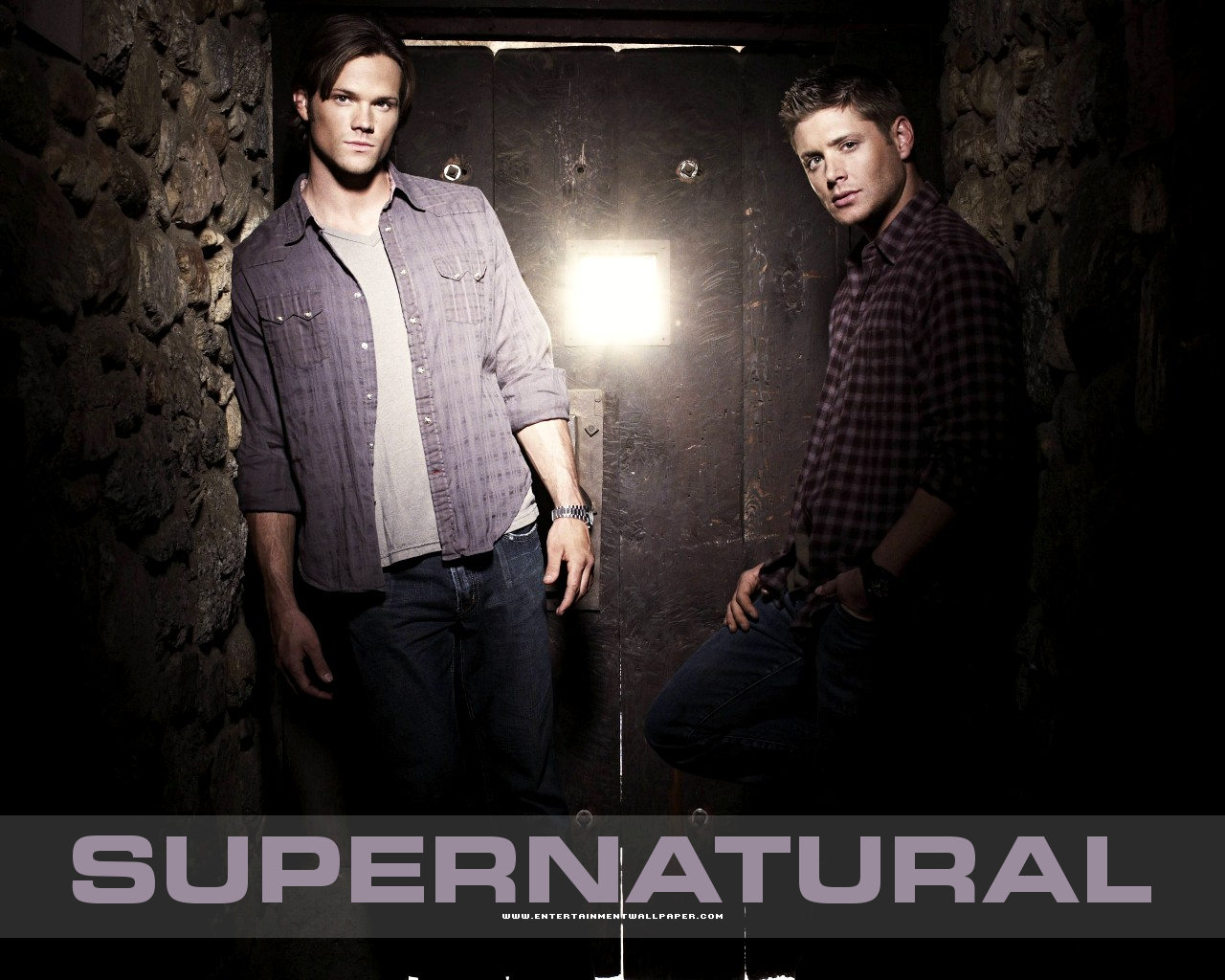 Download Free Wallpapers: Supernatural Wallpapers