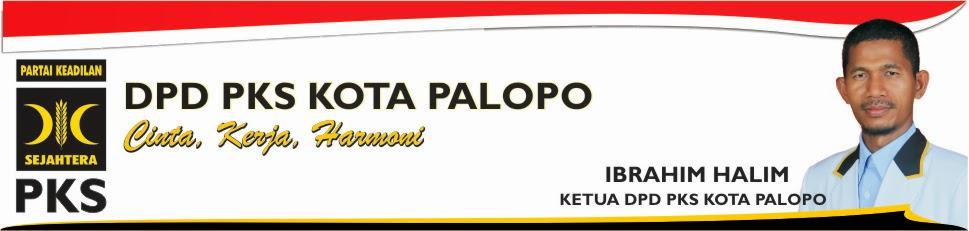 PKS PALOPO
