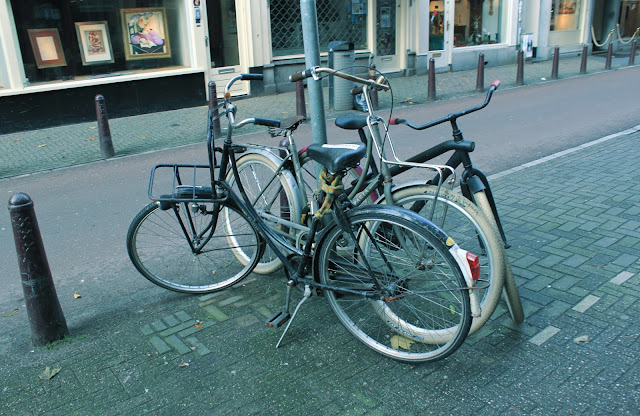 AMSTERDAM // Part I