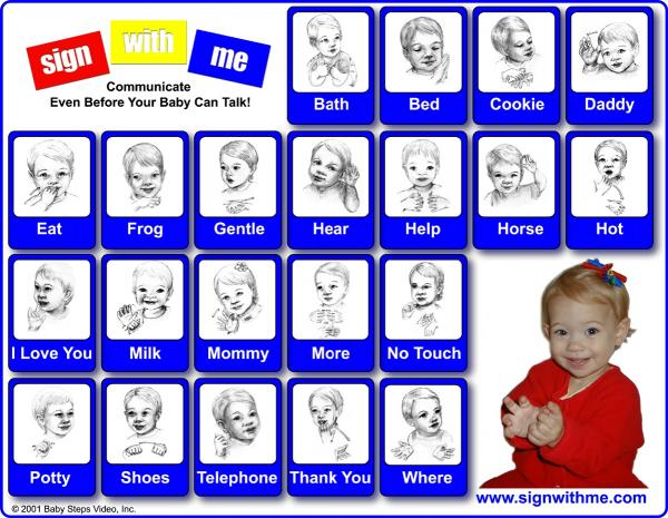 sign language for preschoolers sign language in the preschool classroom 454