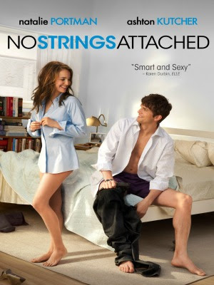 Yêu Không Ràng Buộc Vietsub - No Strings Attached Vietsub (2011)