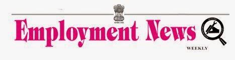 Employment news E Paper August 2014