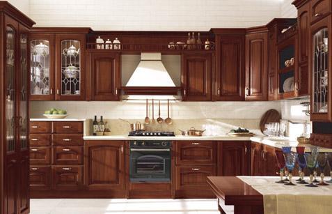 Ebaninsaindustrial s a cocinas modulares - Muebles cocina rusticos madera ...