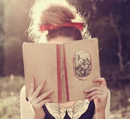 Read a book ♥