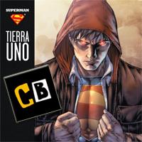"""En honor a """"El Hombre de Acero"""" Sorteamos el cómic """"Superman Tierra 1"""""""