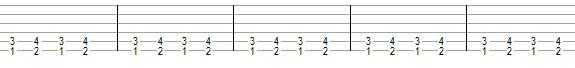 Ejercicio-guitarra-alternar