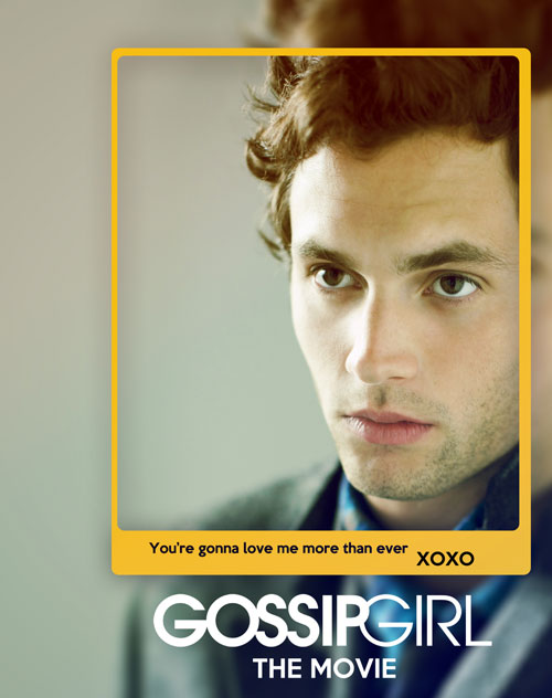 gossip girl the movie film pelicula